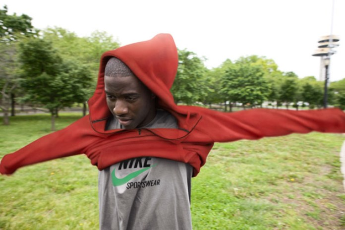 Nike Sportswear Spring/Summer 2009