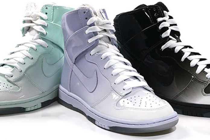 Nike Sportswear Womens Skinny Dunk Super High