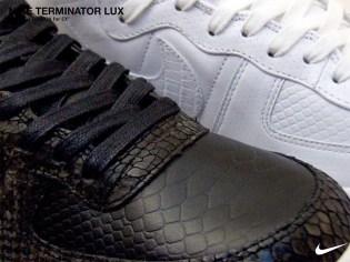 "Nike Terminator ""Lux"" Pack"