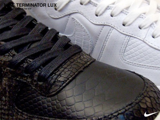 "Nike Terminator ""Lux"" Pack"