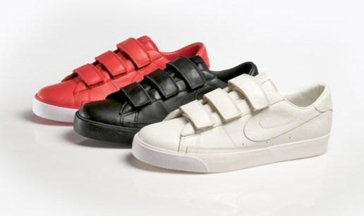 Nike Velcro Blazer Lux