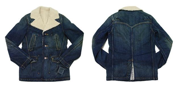 Number (N)ine Denim and MA-1 Jackets