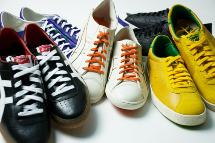 Onitsuka Tiger 2009 February Sneaker Releases
