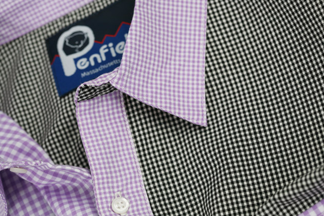 """Penfield 2009 Spring/Summer """"Gingham"""" Collection"""