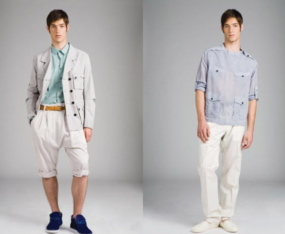 3.1 Phillip Lim 2009 Spring Collection