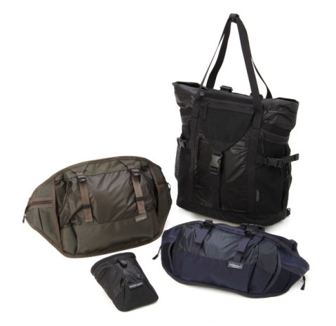 Porter Liquid 2Way | Waist Bag