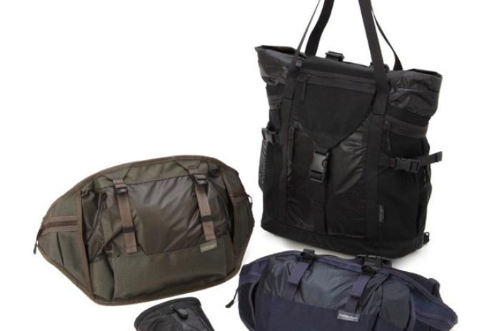 Porter Liquid 2Way | Waist Bag