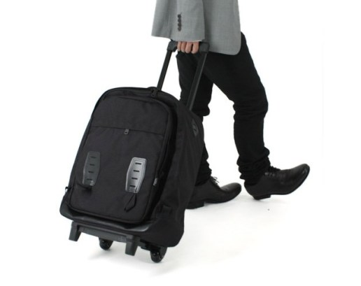 Porter Wilderness Cycle Carry-On
