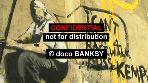 The Public's Opinion of Banksy