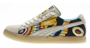 PUMA 2009 Japanese Monster Pack