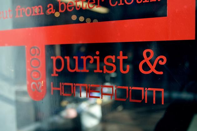 Purist x HomeRoom: The '94 Dream Team