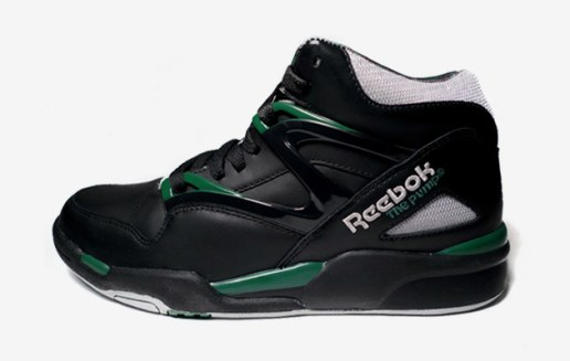 "Reebok ""Dee Brown Slam Dunk Champion"" Pump Omni Lite"
