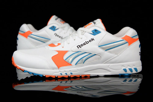 "Reebok Inferno ""Neon Sign"" Runner"