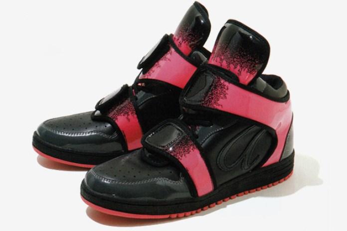 Roc Star x Ato Matsumoto Sneakers