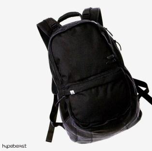SOPHNET. x Visvim Ballistic Backpack