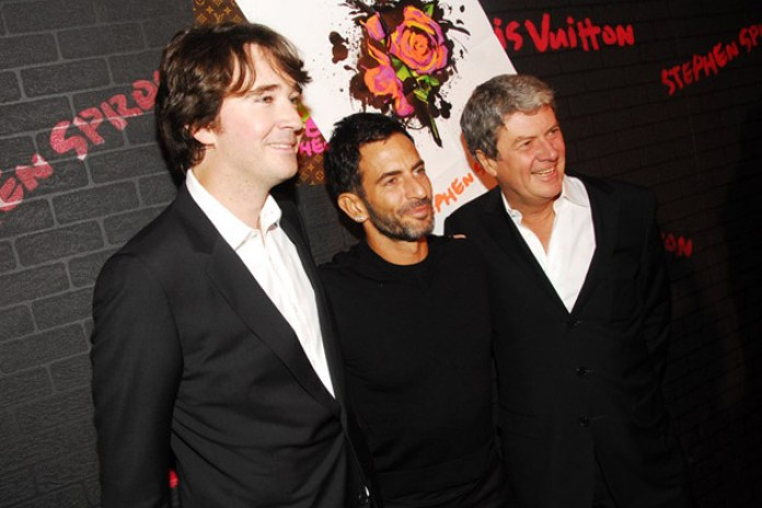 Louis Vuitton Stephen Sprouse Collection Launch Party