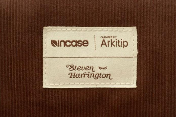 Steven Harrington x Incase: Curated by Arkitip