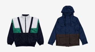 swagger 2009 Spring/Summer January Releases