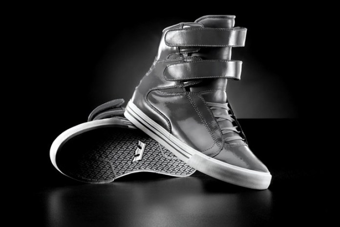 Terry Kennedy x Supra Sneaker Preview