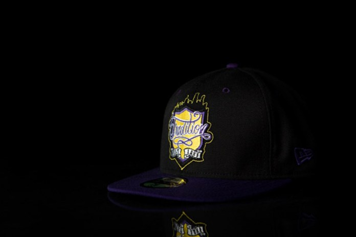 "Tradition x Mr. Cartoon x New Era 59Fifty ""L.A. Pack"""