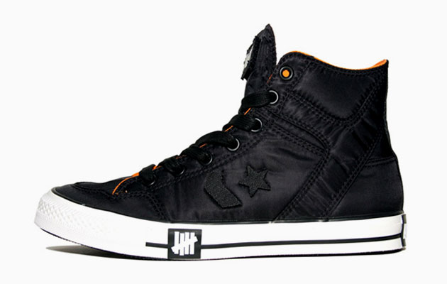 Undefeated x Converse Poorman's Weapon