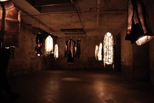 The Viridi-Anne 2009 Fall/Winter Showroom