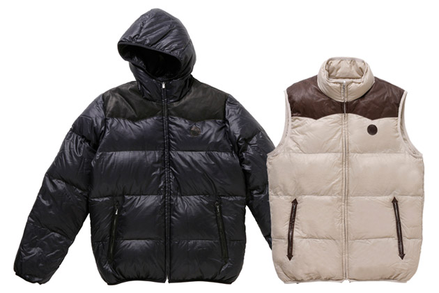 Visvim Bear Run Jacket & Vest