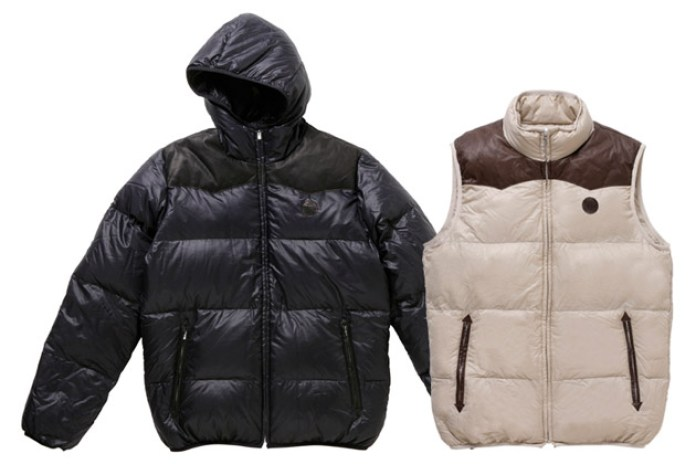 Visvim Bear Run Jacket & Vest