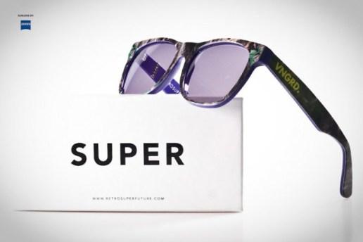 VNGRD x SUPER Classic Sunglasses