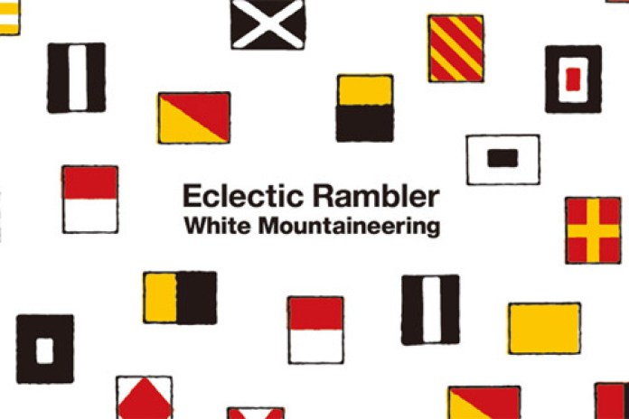 "White Mountaineering 2009 Spring/Summer ""Eclectic Rambler""Collection"