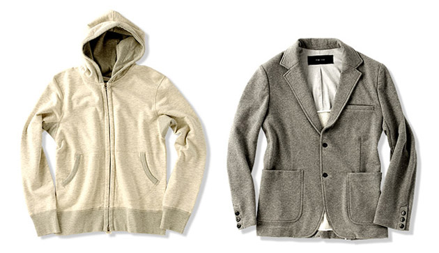 Wings + Horns Spring/Summer 2009 Preview