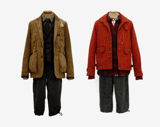 Woolrich Woolen Mills 2009 Fall/Winter Collection