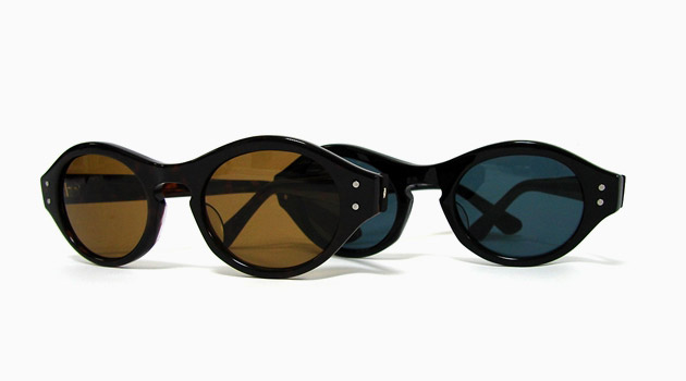 2-tacs BROWN Sunglasses