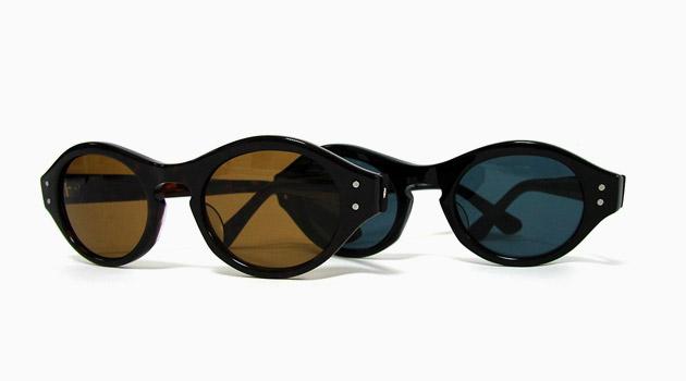 2-tacs BROWN Sunglasses