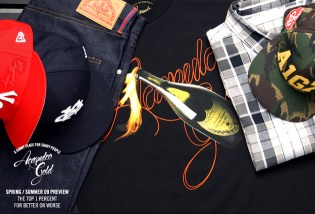 Acapulco Gold 2009 Spring/Summer Preview