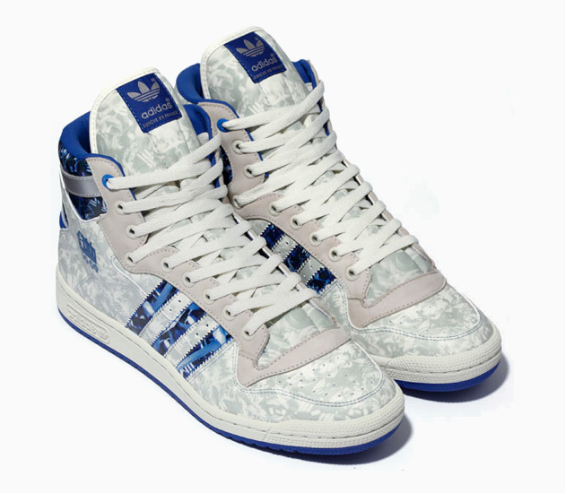 adidas Consortium 2009 Spring/Summer Collection
