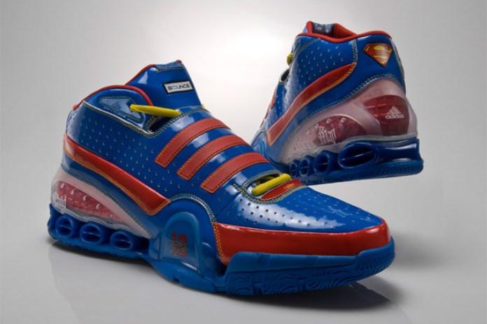 "adidas TS Bounce Commander ""Superman"""