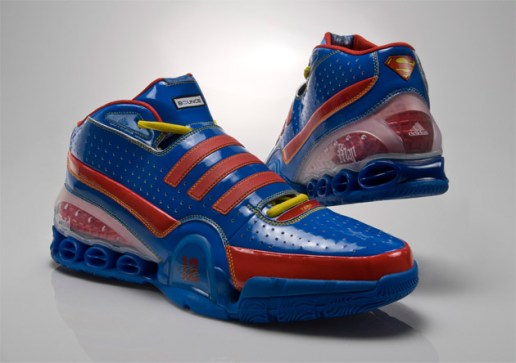 "adidas TS Bounce Commander ""Superman"""