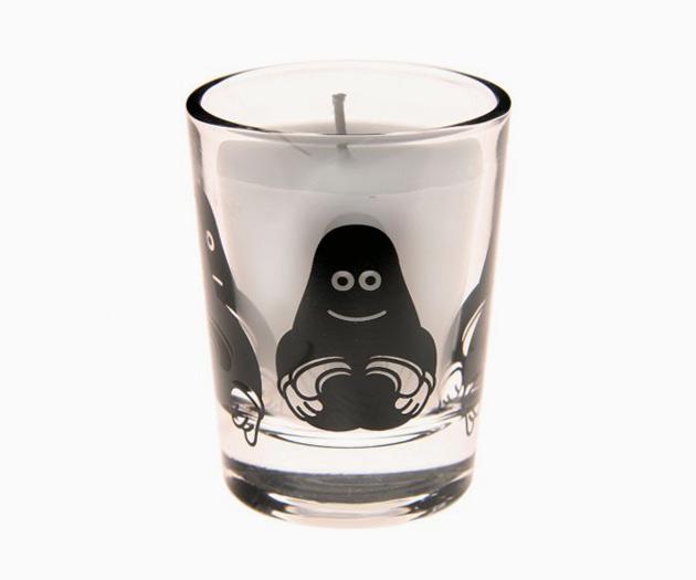 Amos YOD Candles