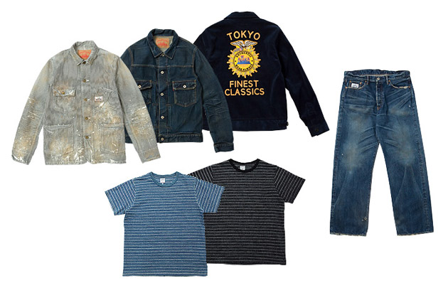 A.W.A 2009 Spring/Summer Releases