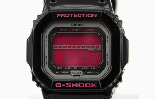 Casio G-Shock GLS-5600V