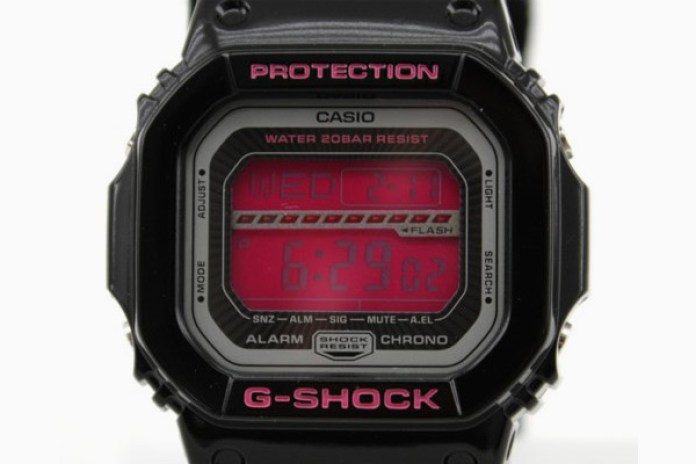 Casio G-Shock GLS-5600V