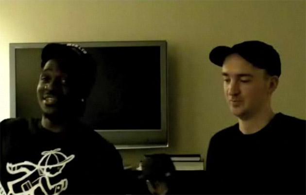 The Clipse x KAWS - Reup Gang Blog 4