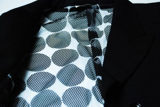 COMME des GARCONS HOMME 2009 Spring/Summer Collection February Releases