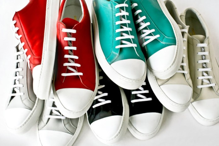 Common Projects 2009 Spring/Summer Collection