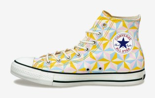 Converse Japan 2009 February Releases