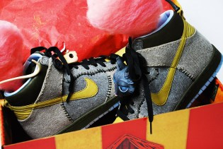 Nike Coraline Dunk High