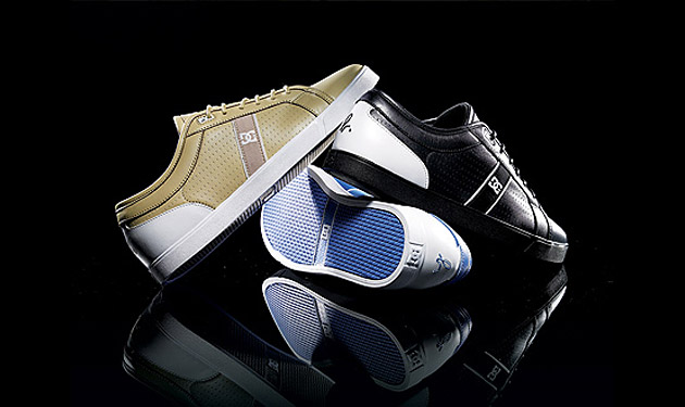 Agnes b. x DC Shoes Double Label Project Sneaker