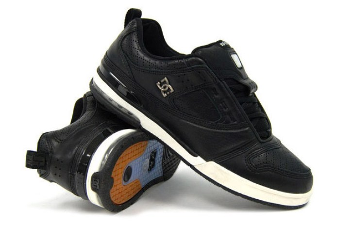 DC Shoes PJ Ladd S LX Sneakers
