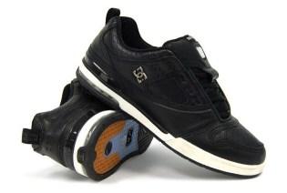 DC Shoes PJ Ladd S LX Sneakers